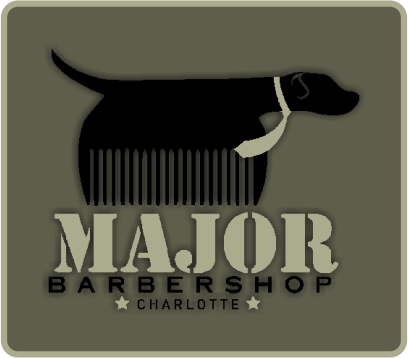 Major Barbershop